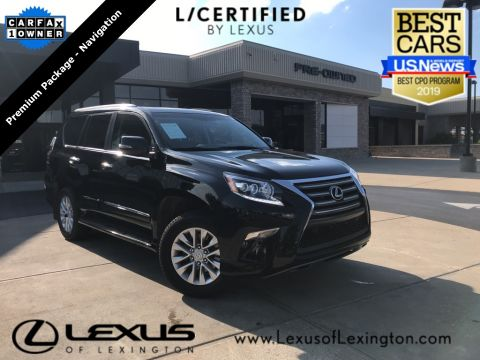 Used Vehicles in Stock | Lexus of Lexington